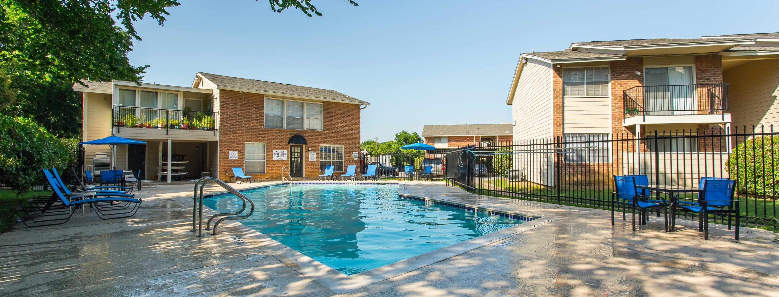 Apartments In Grapevine Tx