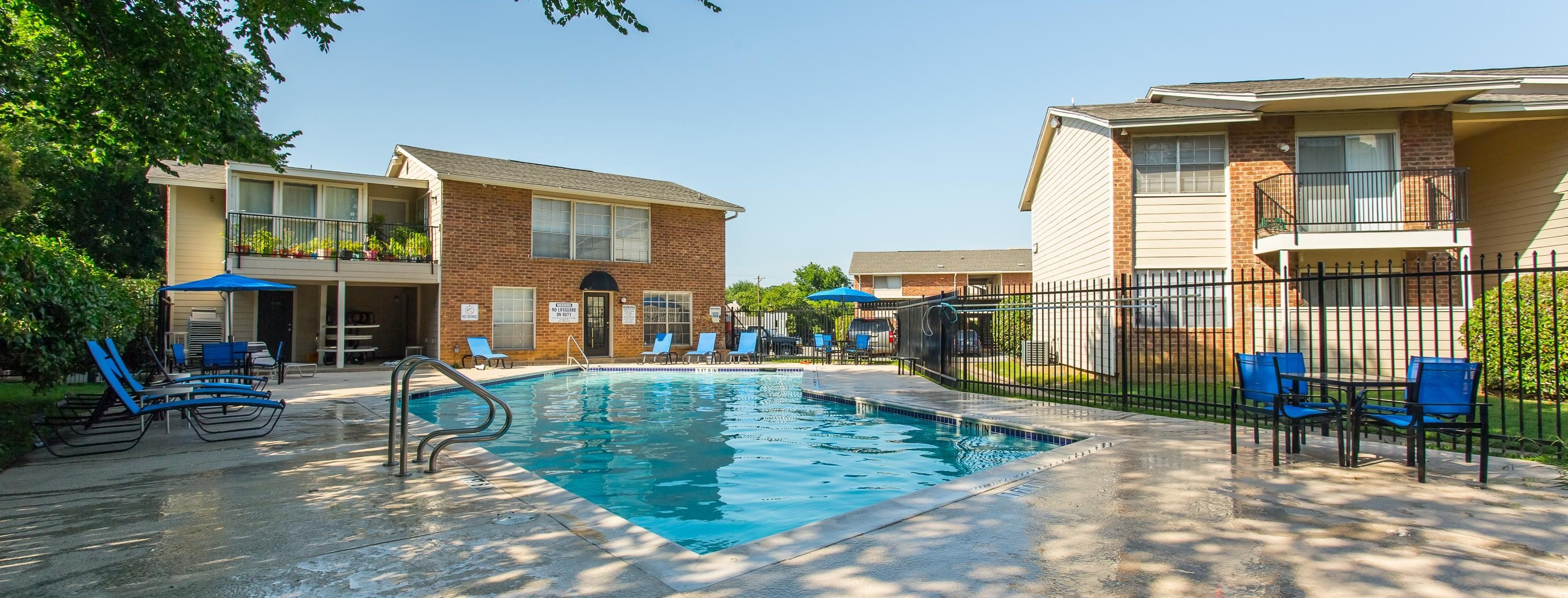 Best Apartments In Grapevine Tx