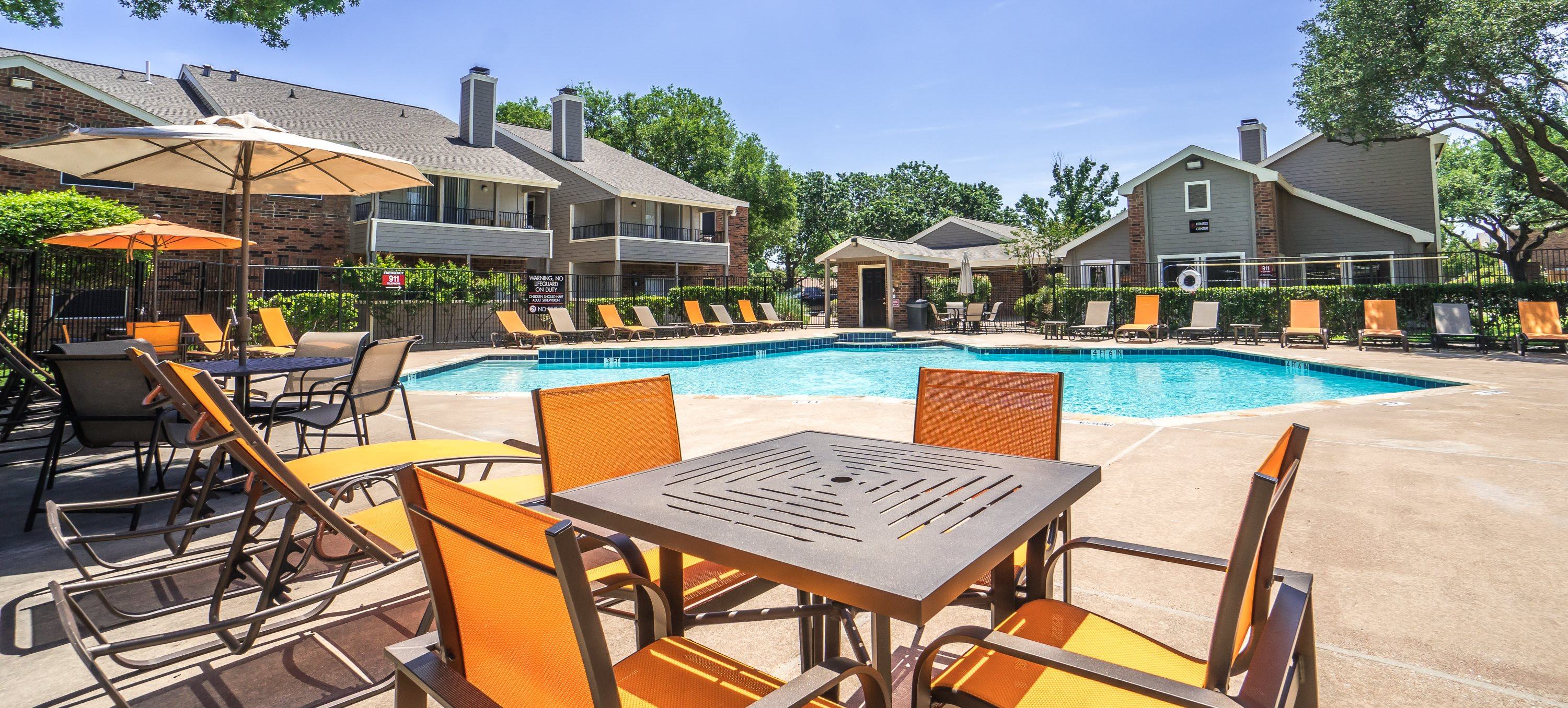 Wood Meadow Apartments | Apartments in North Richland Hills, TX