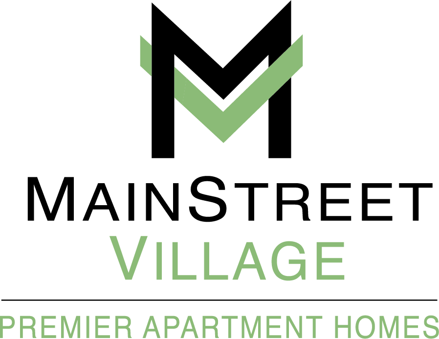 Main Street Village Apartments Logo