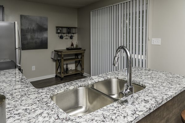 Remodeled Homes Available at Fairlane Woods Apartments, Michigan