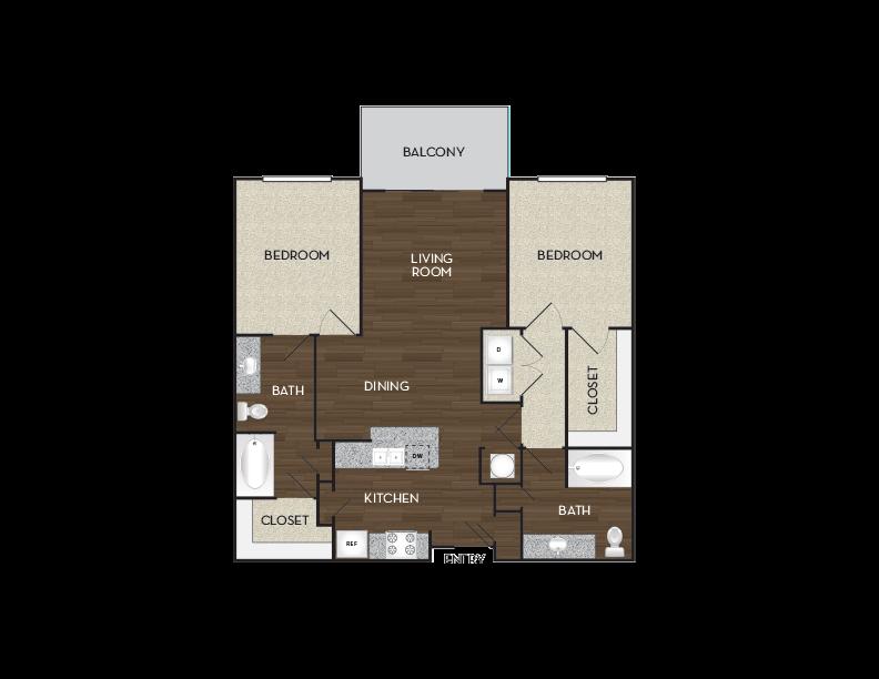 Cooper Floor Plan 6