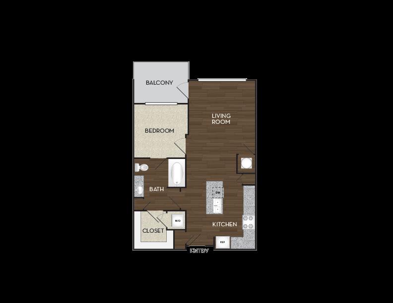 Renwick Floor Plan 2