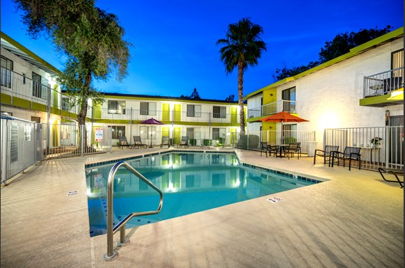 Dwell Apartments 1923 North 70th Street Scottsdale Az Rentcaf