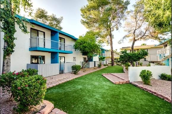 Brand New Apartments In Scottsdale Az