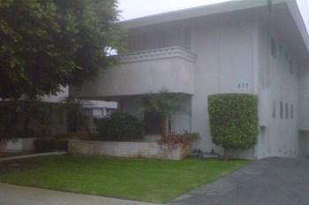 515-517 N. Juanita Ave. Studio Apartment for Rent Photo Gallery 1