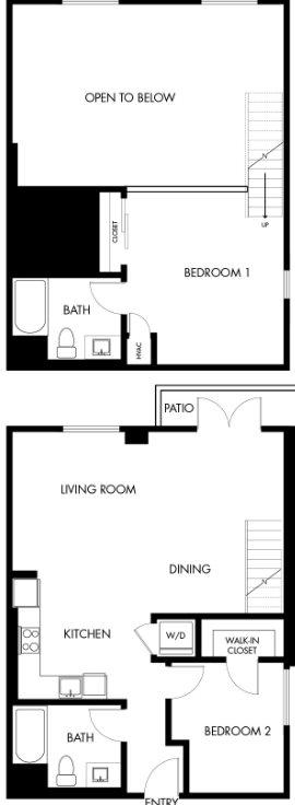 MezB1.1 Floor Plan 37