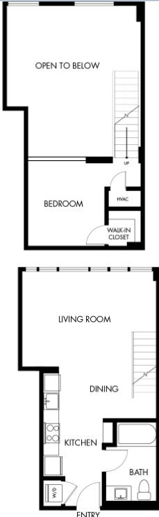 G12 Apartments_Los Angeles CA_Floor Plans_Studio_21