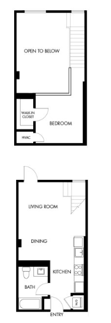 G12 Apartments_Los Angeles CA_Floor Plans_Studio_22