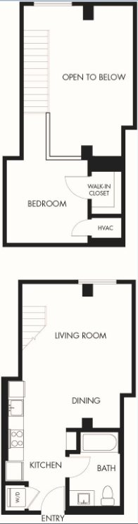 G12 Apartments_Los Angeles CA_Floor Plans_Studio_23