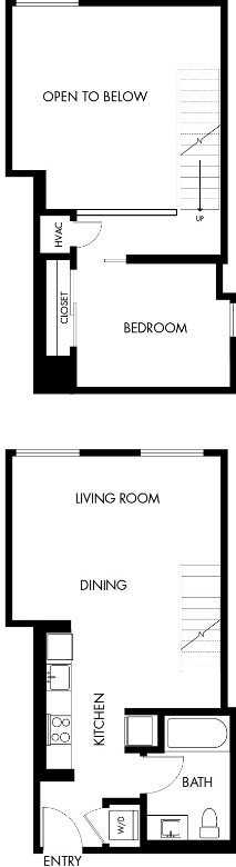G12 Apartments_Los Angeles CA_Floor Plans_Studio_25