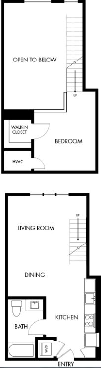 G12 Apartments_Los Angeles CA_Floor Plans_Studio_27