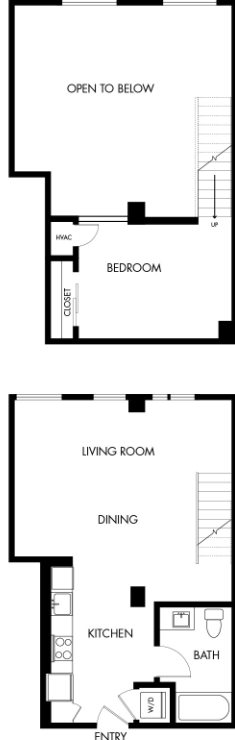 G12 Apartments_Los Angeles CA_Floor Plans_Studio_32