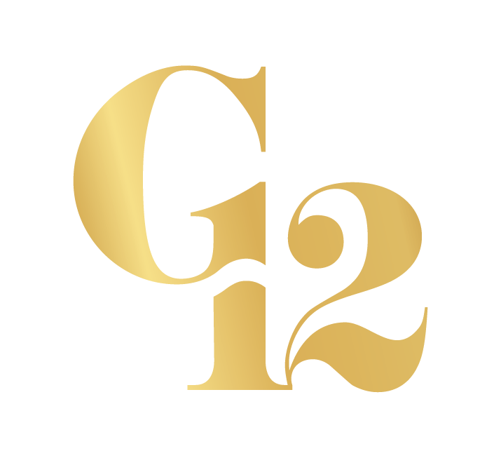 G12 Apartments_Los Angeles CA_Logo