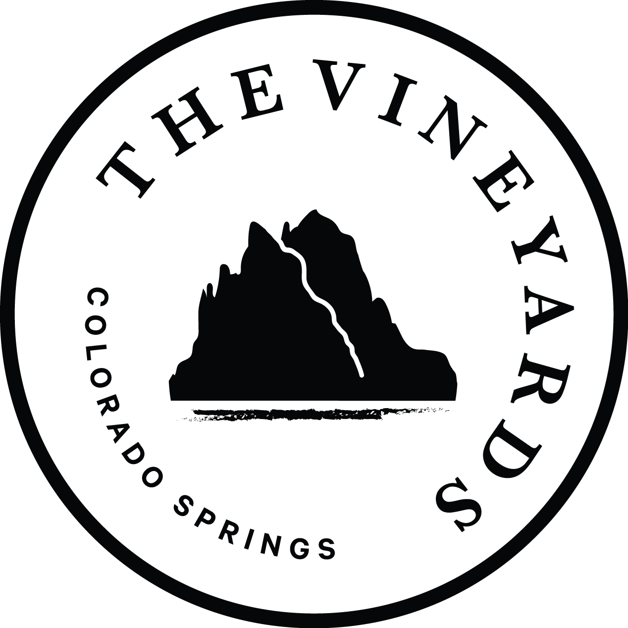 Map And Directions To The Vineyards Of Colorado Springs In