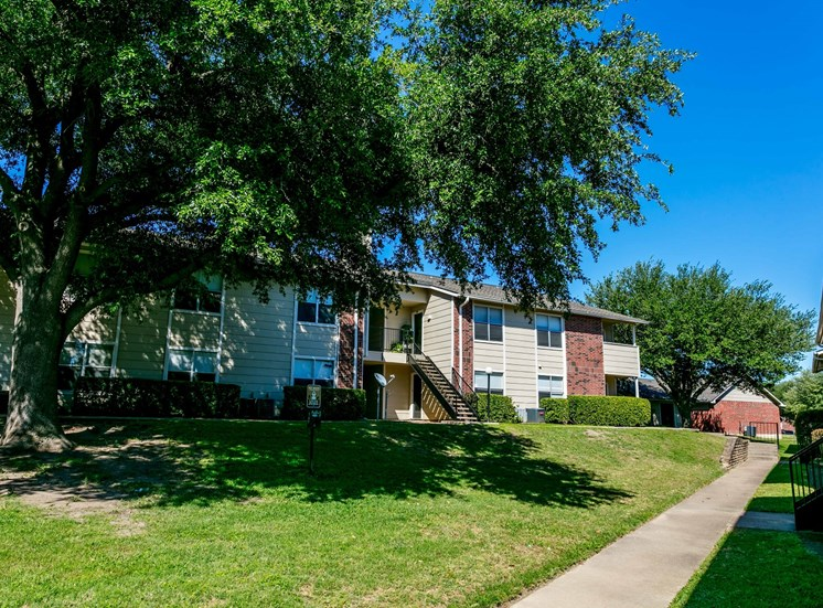garland tx apartments