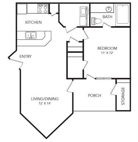 Luna Floor Plan 1