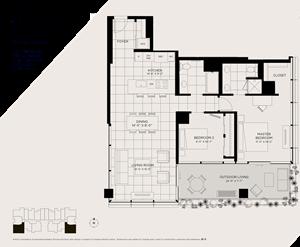 Apartments in Kierland