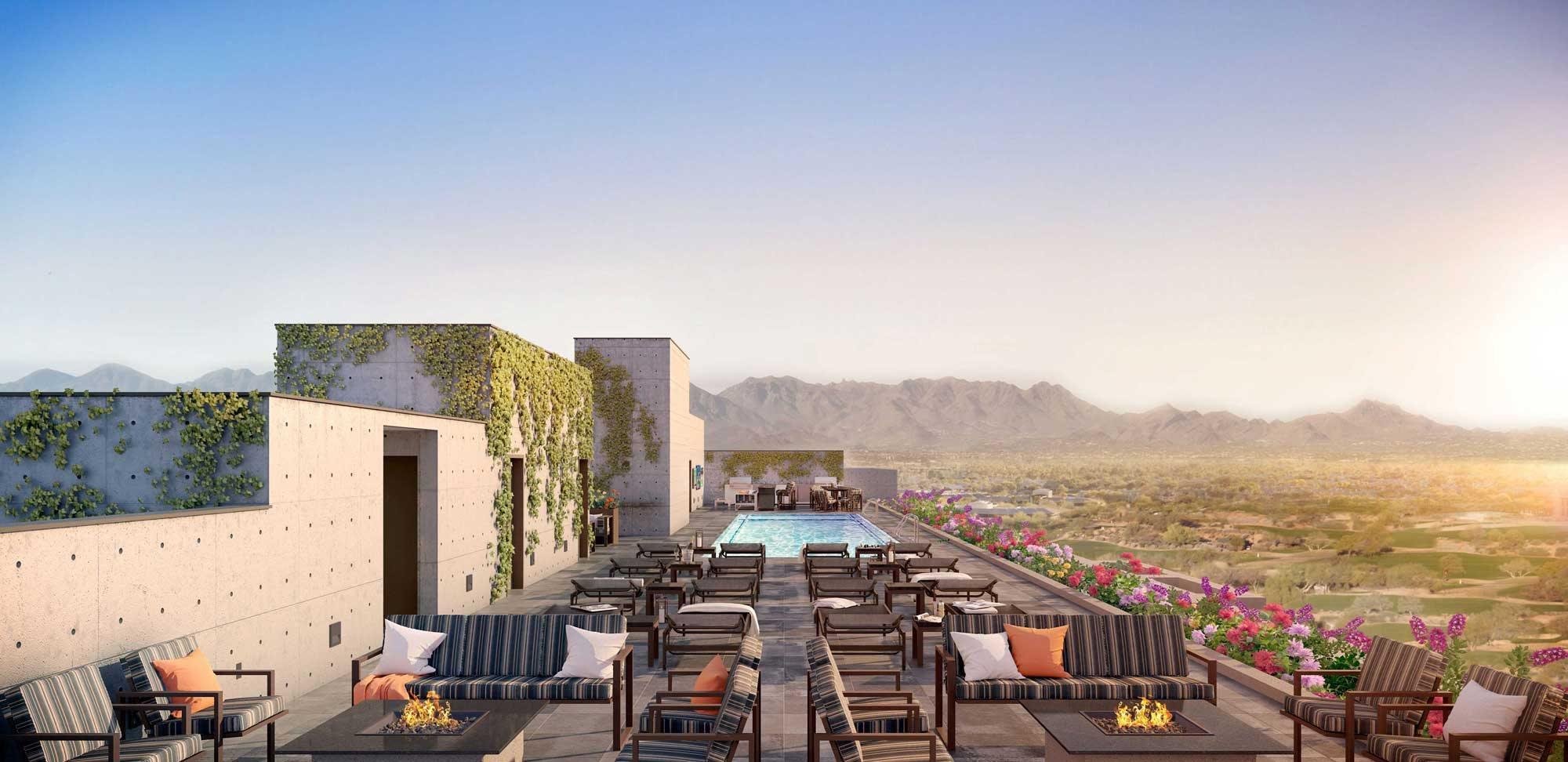 Luxury Apartments In North Scottsdale, AZ