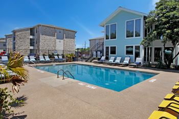 5200 Lamar Blvd. 1-2 Beds Apartment for Rent Photo Gallery 1