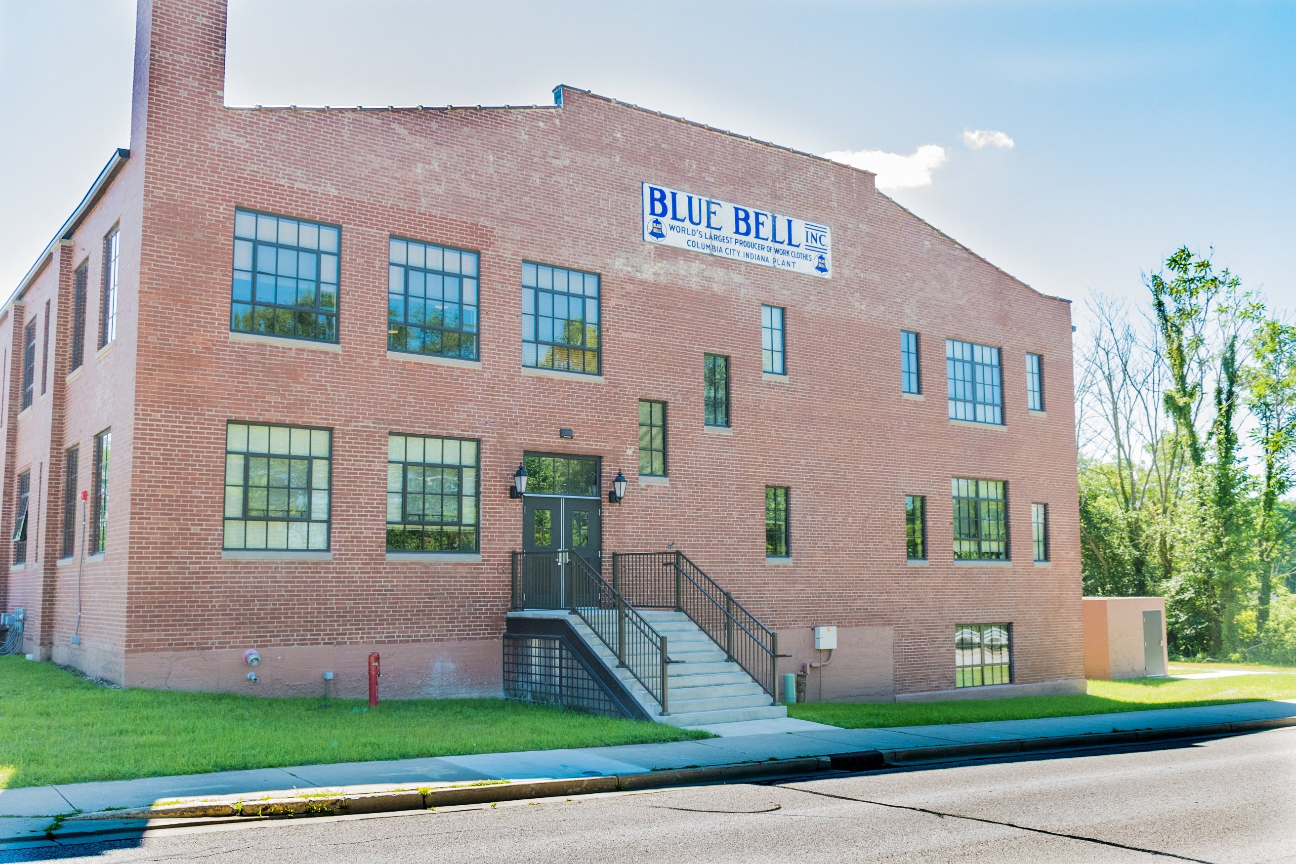 Historic Blue Bell Lofts
