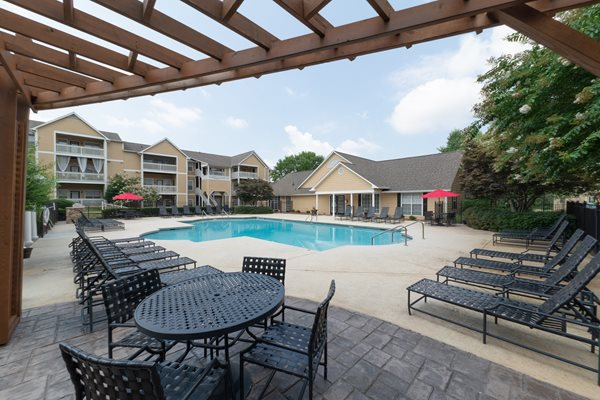 Standifer Place Apartments 3400 Jenkins Road Chattanooga