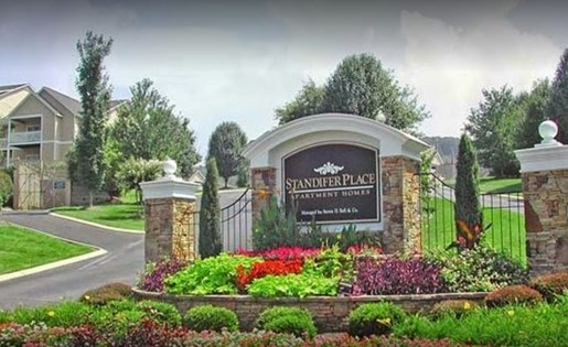 Find your home at Standifer Place Apartments