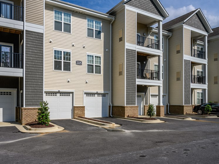 Houses With Attached Garage at Abberly Square Apartment Homes by HHHunt, Waldorf, MD, 20601