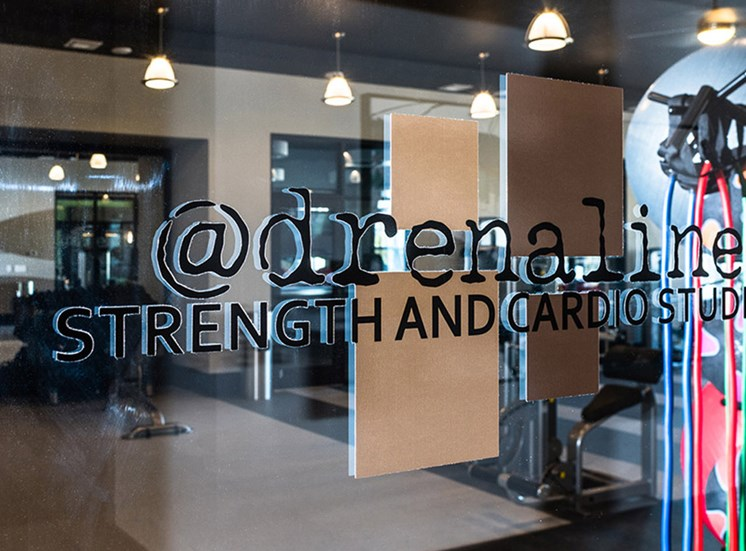 Strength and Cardio Strength at Abberly Square, Waldorf, Maryland