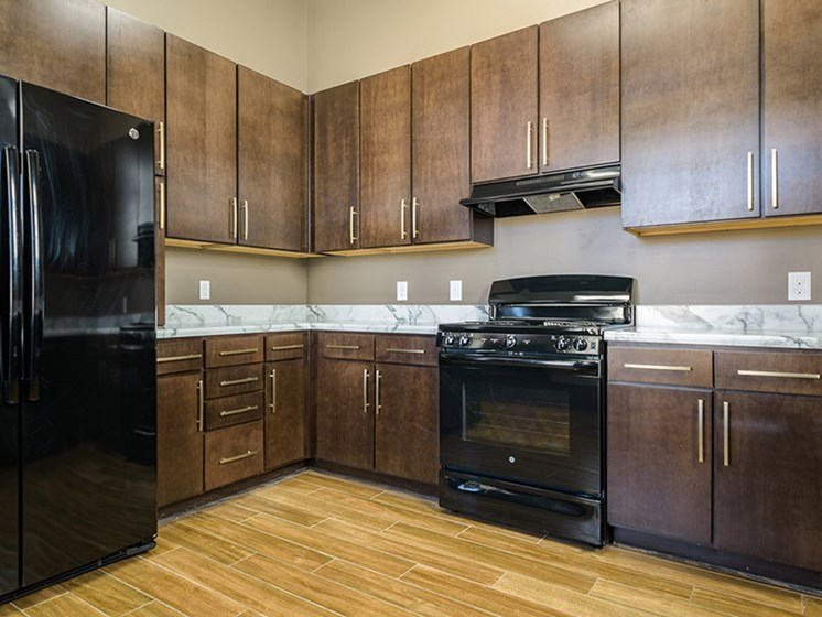 Energy Efficient Appliances  at Abberly Square by HHHunt, Waldorf, MD