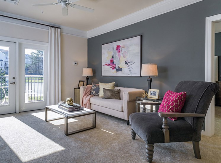 Ceiling Fan Available at Abberly Square, Maryland, 20601