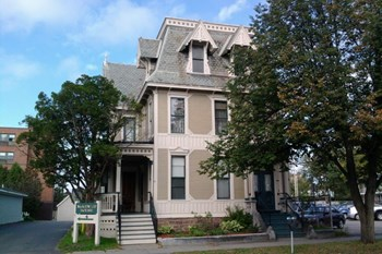 43 Elmwood Ave 1-2 Beds Apartment for Rent Photo Gallery 1