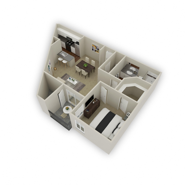 Garnet Floor Plan 6