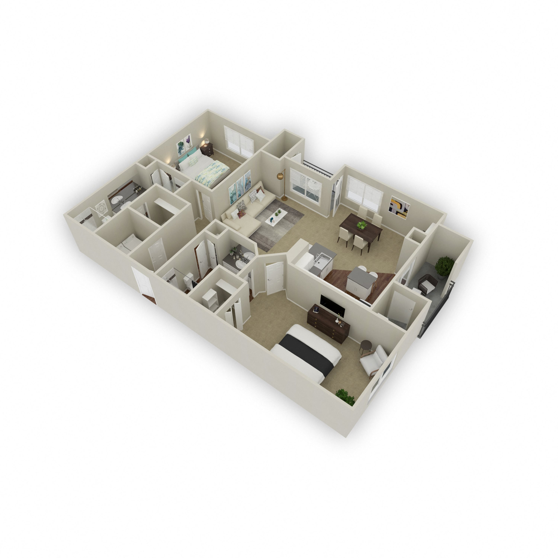 Opal III Floor Plan 8