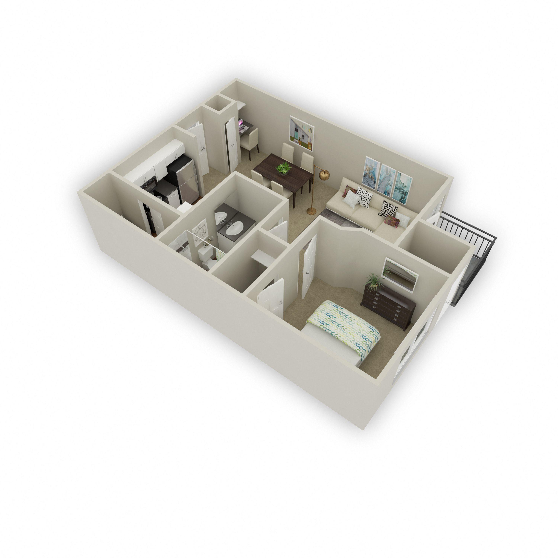 Pearl Floor Plan 4