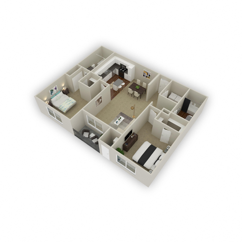 Ruby Floor Plan 13