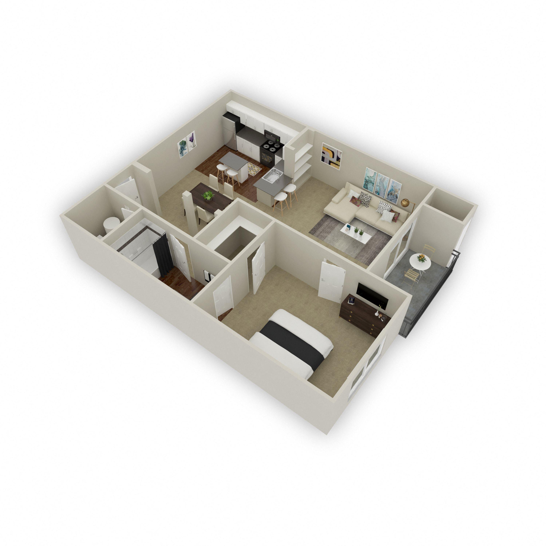 Topaz Floor Plan 5