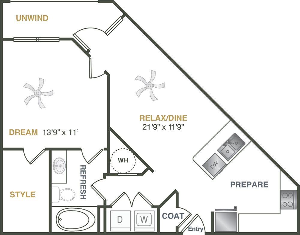A3D Floor Plan 5