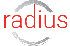 Radius Sandy Springs Property Logo 6