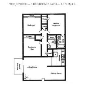 The Juniper