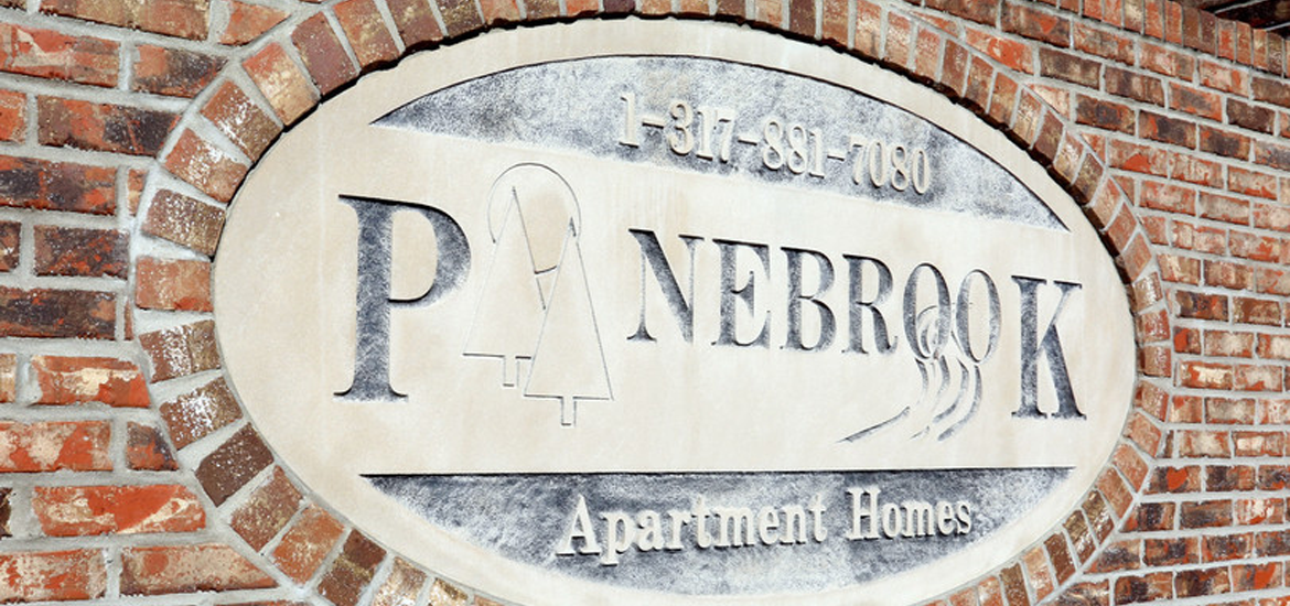 Pinebrook Apartments - Greenwood - Indiana - A Lauth Communities Property