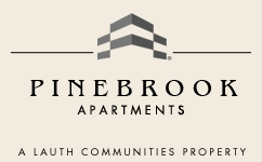 Pinebrook Apartments - A Lauth Communities Property