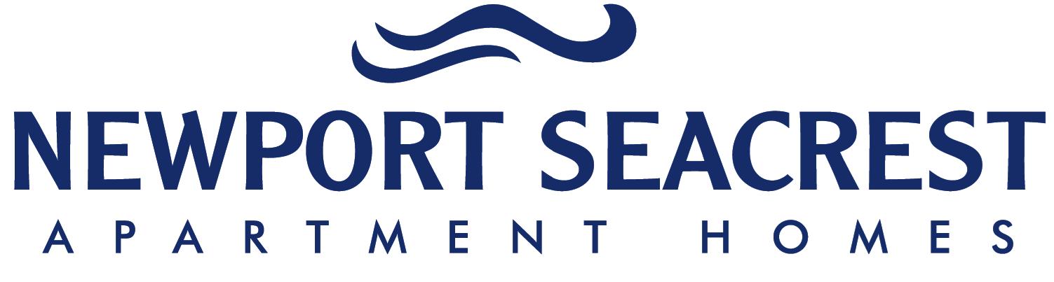 newport seacrest logo