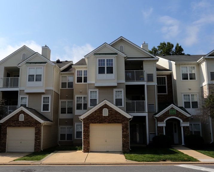New Homes For Rent In Owings Mills Md
