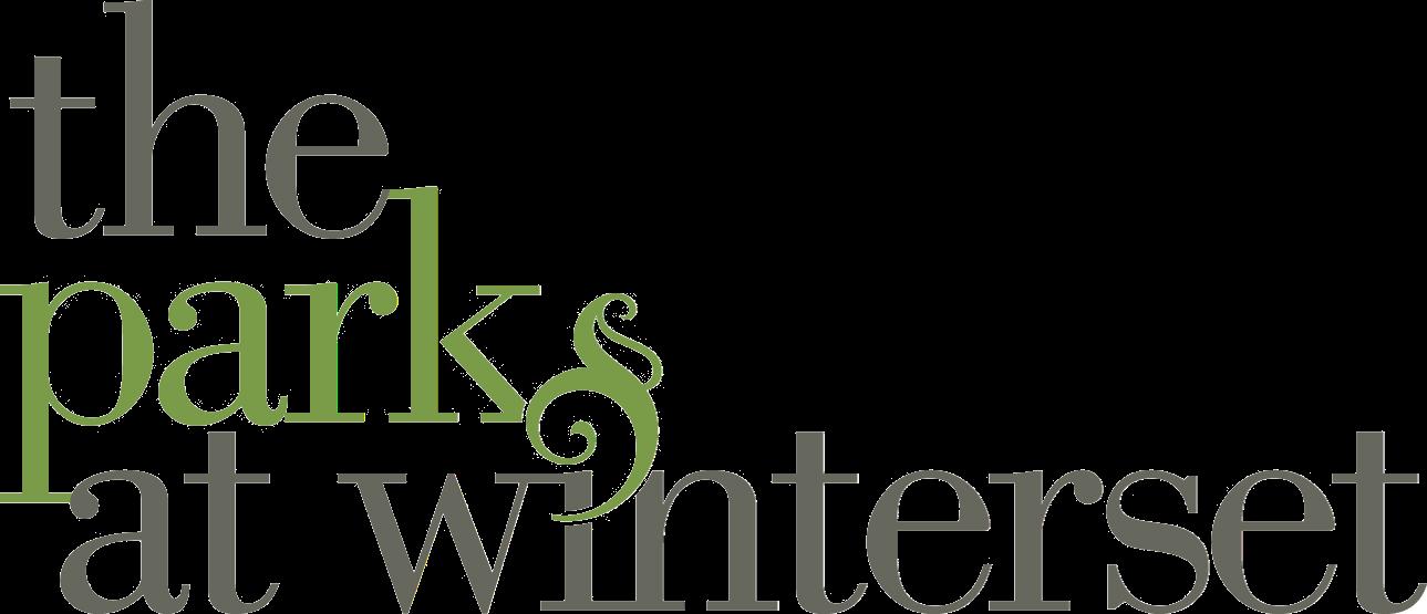 The Park at Winterset Apartments Property Logo 5