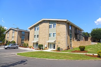 2360 Blackburn Rd SE 1-3 Beds Apartment for Rent Photo Gallery 1