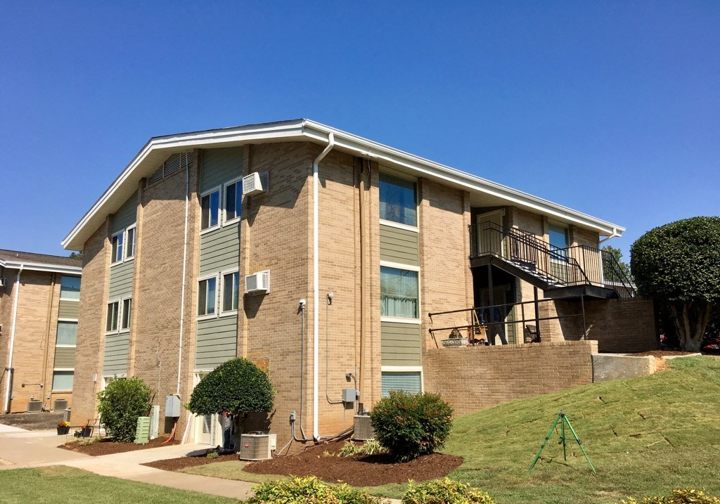 Alco management home - 2 bedroom apartments in cleveland tn ...
