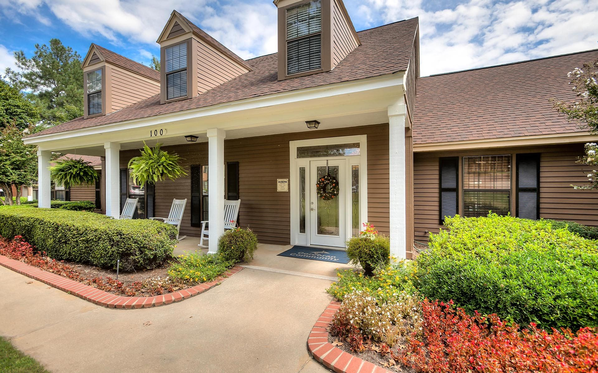 Fabulous Apartments In Augusta Ga Stevens Creek Commons Download Free Architecture Designs Intelgarnamadebymaigaardcom