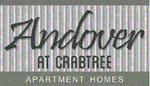 Andover at Crabtree logo