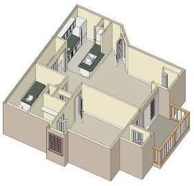 Athens Floor Plan 2